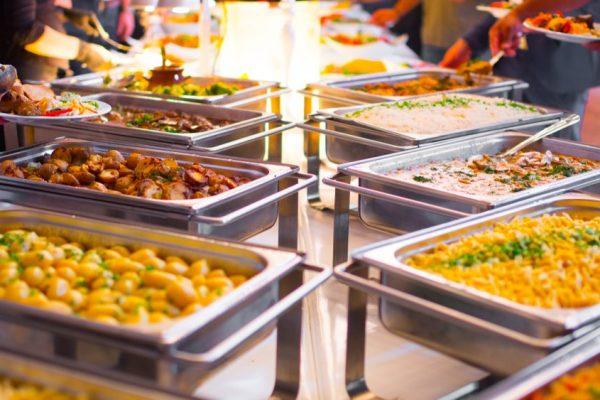 catering hizmetleri